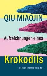 Aufzeichnungen eines Krokodils (eBook, ePUB)