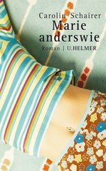 Marie anderswie (eBook, ePUB)