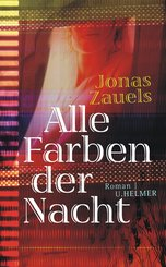 Alle Farben der Nacht (eBook, ePUB)