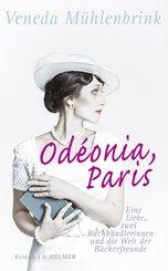 Odéonia, Paris (eBook, ePUB)