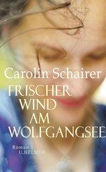 Frischer Wind am Wolfgangsee (eBook, ePUB)