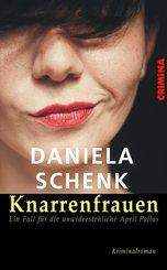Knarrenfrauen (eBook, ePUB)