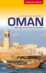 Reiseführer Oman (eBook, PDF)