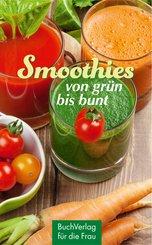 Smoothies (eBook, ePUB)