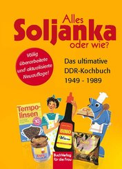 Alles Soljanka oder wie? (eBook, PDF)