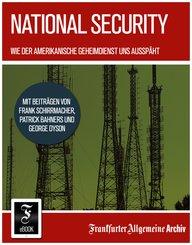 National Security (eBook, PDF)