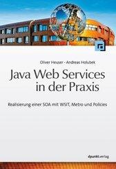 Java Web Services in der Praxis (eBook, PDF)