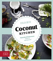 Coconut Kitchen (eBook, ePUB)