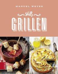 Süß Grillen (eBook, ePUB)