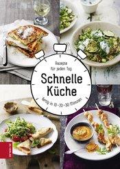 Schnelle Küche (eBook, ePUB)