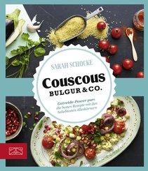 Couscous, Bulgur & Co (eBook, ePUB)