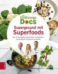 Die Ernährungs-Docs (eBook, ePUB)