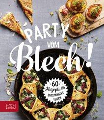 Party vom Blech (eBook, ePUB)