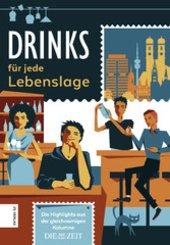 Drinks für jede Lebenslage (eBook, ePUB)