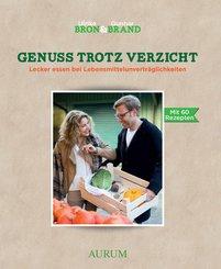 Genuss trotz Verzicht (eBook, ePUB)