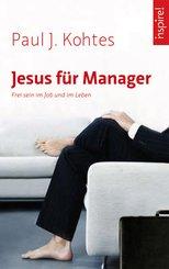 Jesus für Manager (eBook, ePUB)
