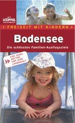 Freizeit mit Kindern: Bodensee (eBook, PDF)