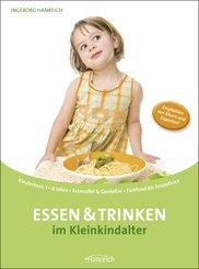 Essen und Trinken im Kleinkindalter (eBook, ePUB)