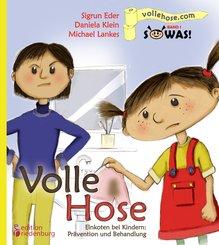 Volle Hose. Einkoten bei Kindern: Prävention und Behandlung (eBook, ePUB)