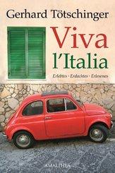 Viva l'Italia (eBook, ePUB)