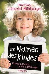 Im Namen des Kindes (eBook, ePUB)