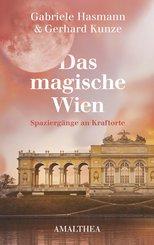 Das magische Wien (eBook, ePUB)
