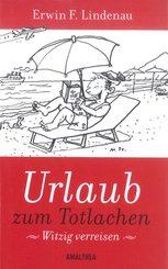 Urlaub zum Totlachen (eBook, ePUB)