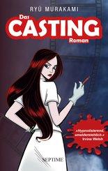 Das Casting (eBook, ePUB)