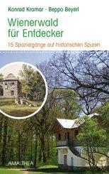 Wienerwald für Entdecker (eBook, ePUB)