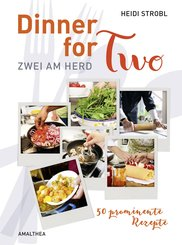 Dinner for Two (eBook, ePUB)