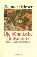 Die böhmische Großmutter (eBook, ePUB)