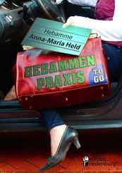 Hebammenpraxis to go (eBook, ePUB)