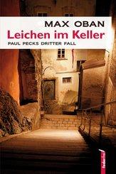 Leichen im Keller: Salzburg-Krimi. Paul Pecks dritter Fall (eBook, ePUB)