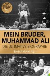 Mein Bruder, Muhammad Ali (eBook, ePUB)