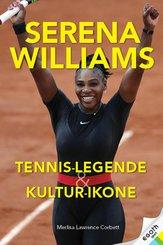 Serena Williams (eBook, ePUB)