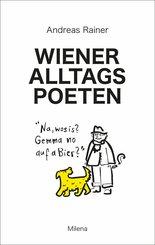 Wiener Alltagspoeten (eBook, ePUB)
