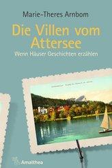 Die Villen vom Attersee (eBook, ePUB)