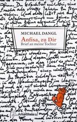 Anfisa, zu Dir (eBook, ePUB)
