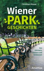 Wiener Parkgeschichten (eBook, ePUB)