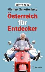 Österreich für Entdecker (eBook, ePUB)