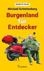 Burgenland für Entdecker (eBook, ePUB)