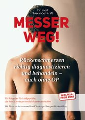 Messer weg! (eBook, ePUB)
