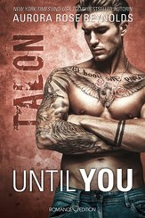 Until You: Talon (eBook, ePUB)