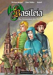 Basileia (eBook, ePUB)