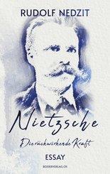 Nietzsche - Die rückwirkende Kraft (eBook, ePUB)