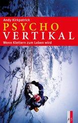 Psychovertikal (eBook, ePUB)
