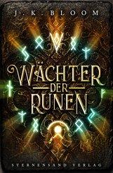 Wächter der Runen - Bd.1