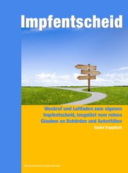 Impfentscheid (eBook, ePUB)