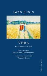 Vera (eBook, ePUB)