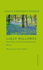 Lolly Willowes (eBook, ePUB)